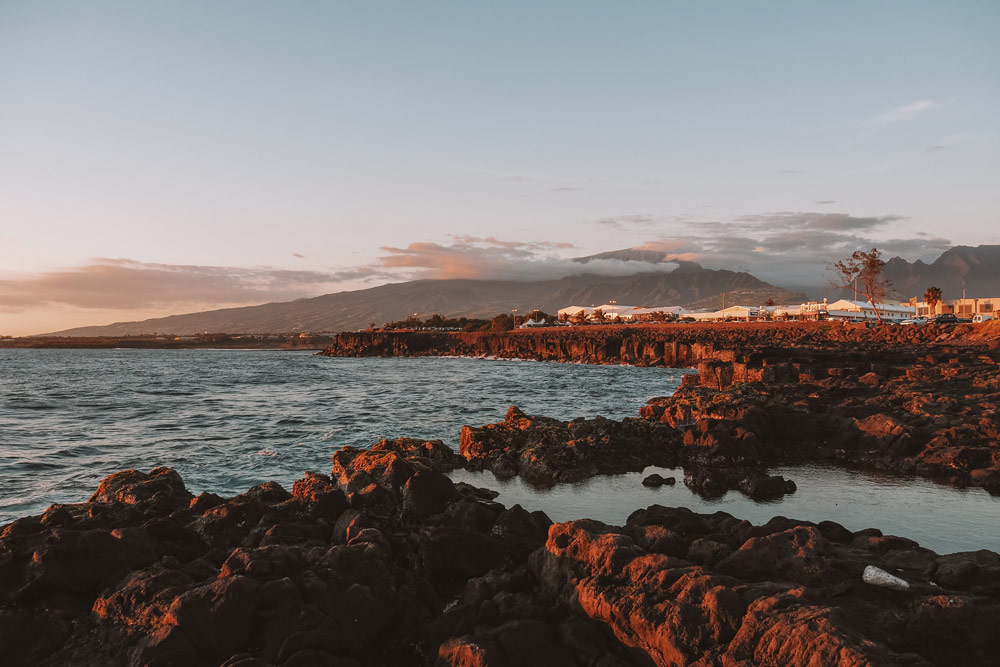 que faire à Saint-Pierre en vacances île Réunion