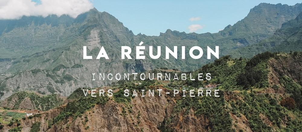 que faire à Saint-Pierre que voir Réunion