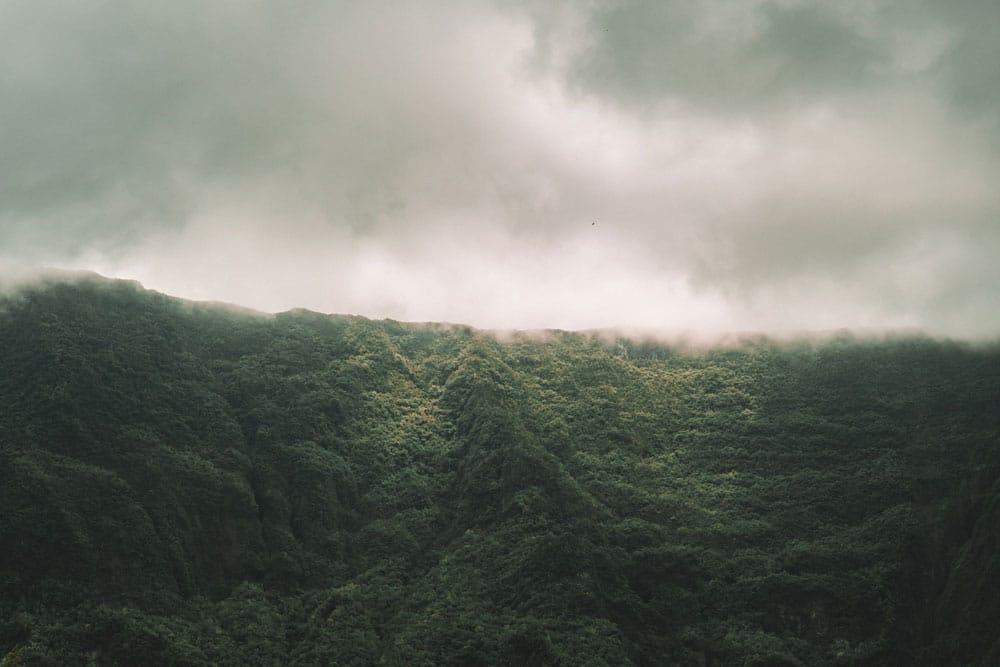 visiter Cilaos de Saint-Pierre La Réunion