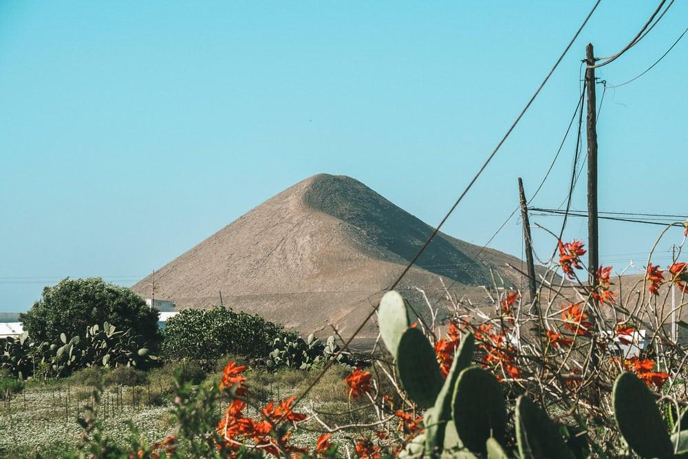 quoi visiter Lanzarote en priorité incontournables choses à voir