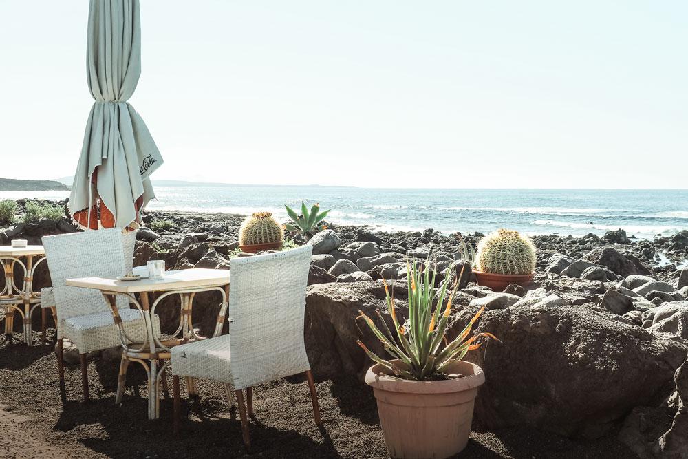visite el Golfo que faire à Lanzarote