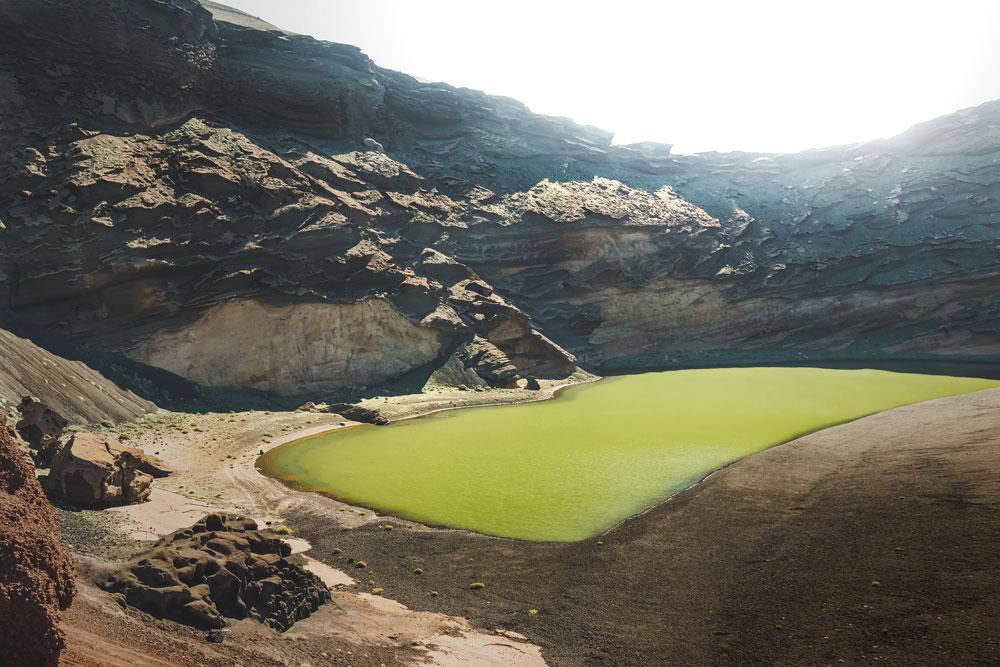 visiter laguna verde el golfo incontournable