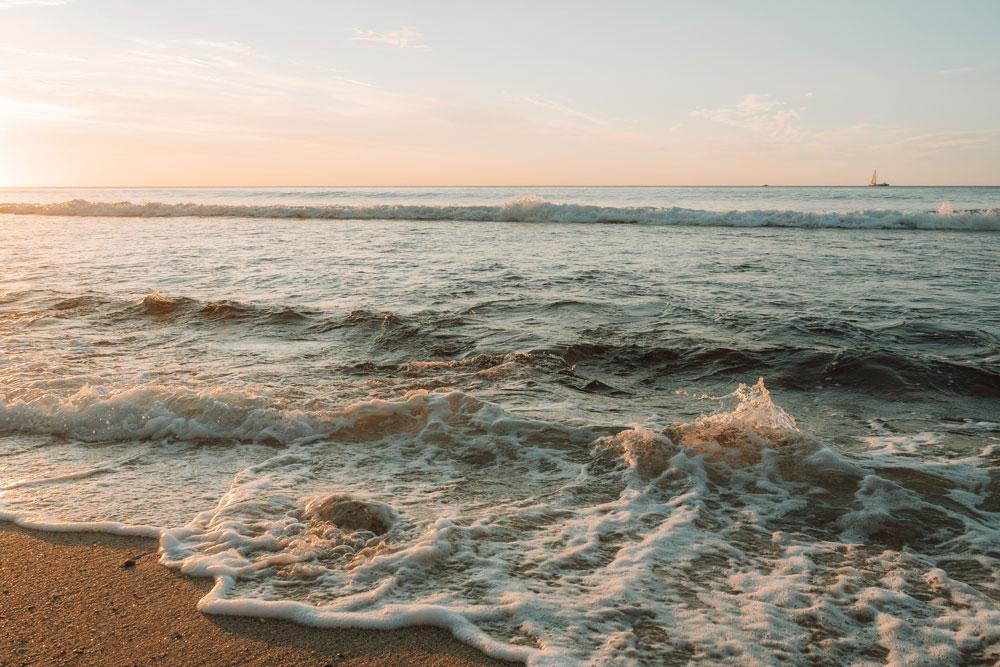 conseils de sécurité baignade plages Réunion