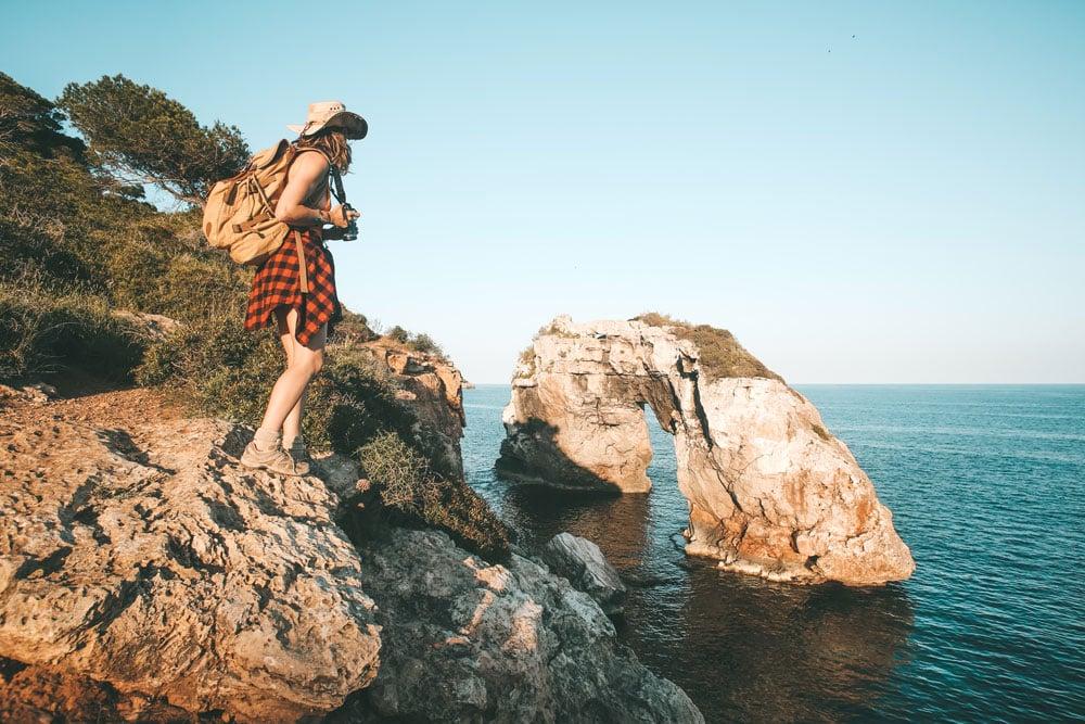 Es Pontas plus belles randonnées à Majorque