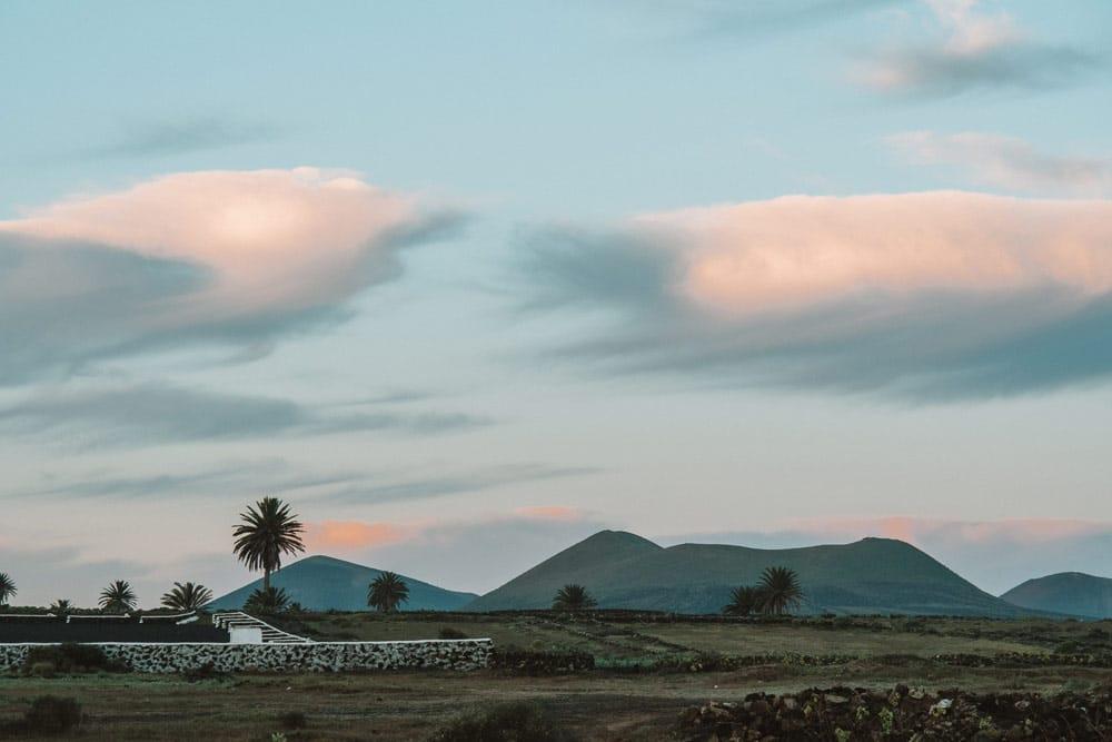 Lanzarote insolite loin de la foule touristes