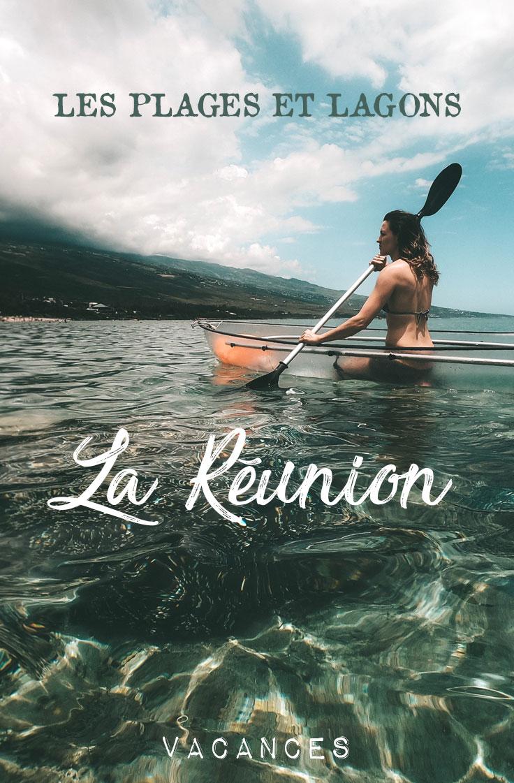 les plus belles plages de Réunion