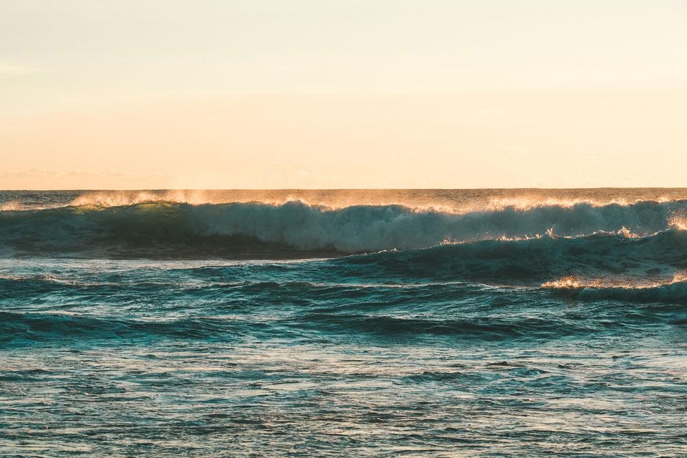 où se baigner plages Réunion ?