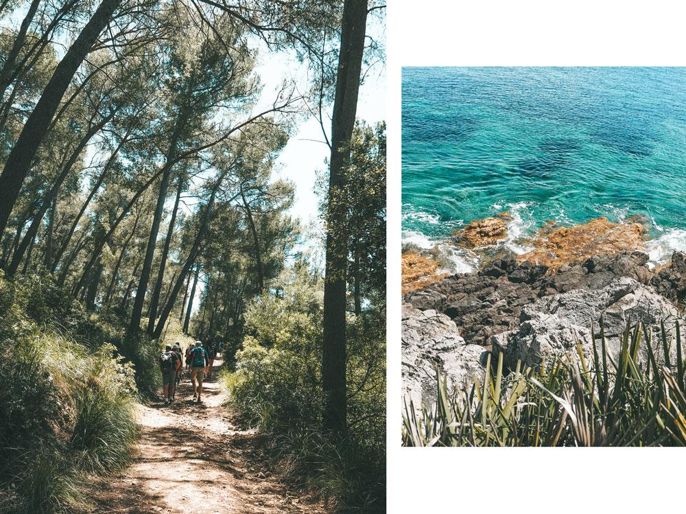 plus belles randonnées Baléares Espagne