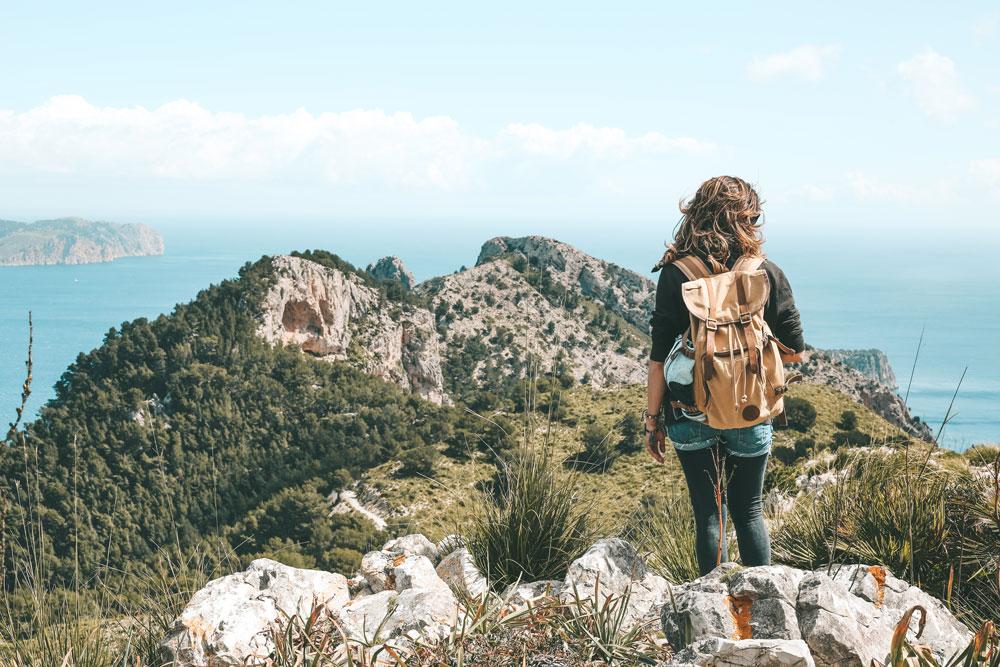 quelle randonnée facile à Majorque