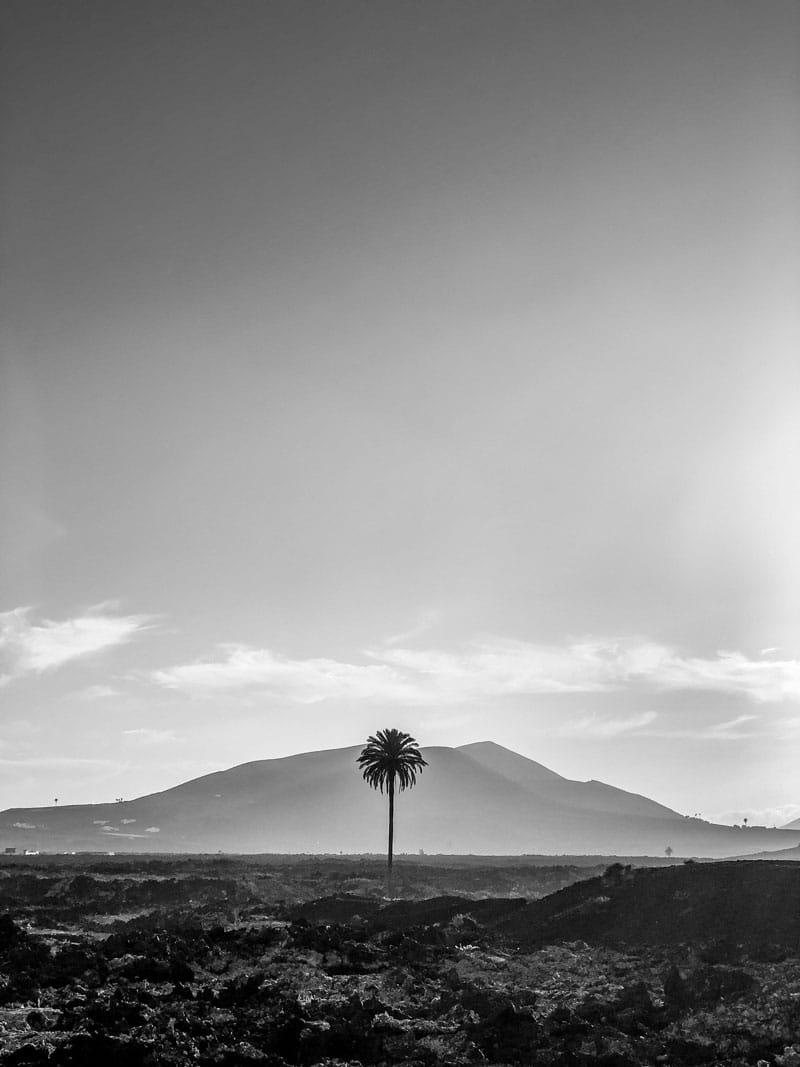 visiter Lanzarote sans tourisme de masse