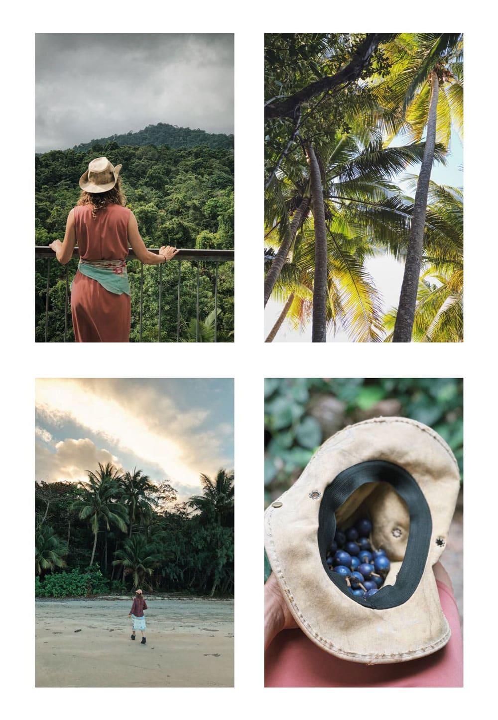 camping et conseils voyager dans le Queensland