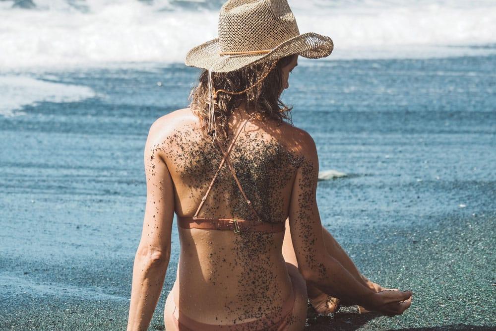 faire plus belle plage de Haute Corse