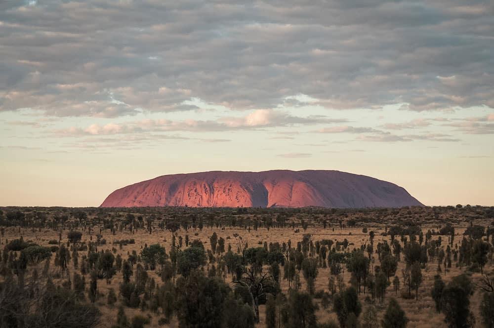 où dormir pour avoir la plus belle vue en Australie ?
