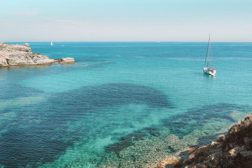 Où se baigner Cpa Corse plus belles criques à faire