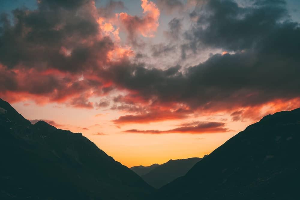 plus belle randonnée Tarentaise parc Vanoise