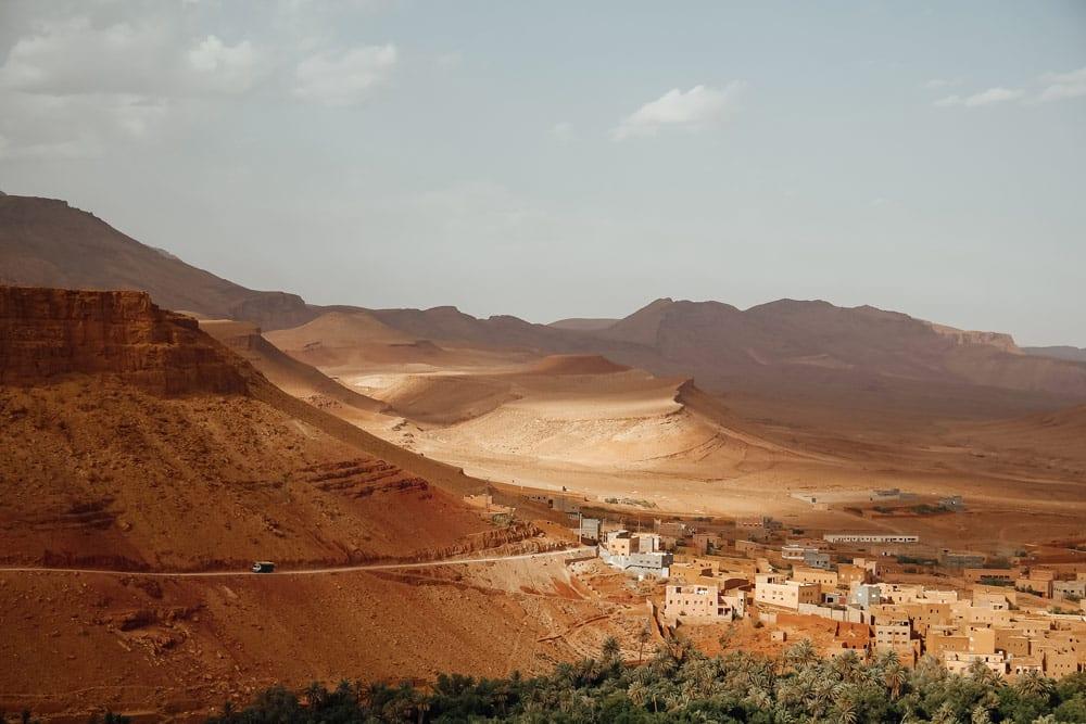 conseils voyager au Maroc à savoir