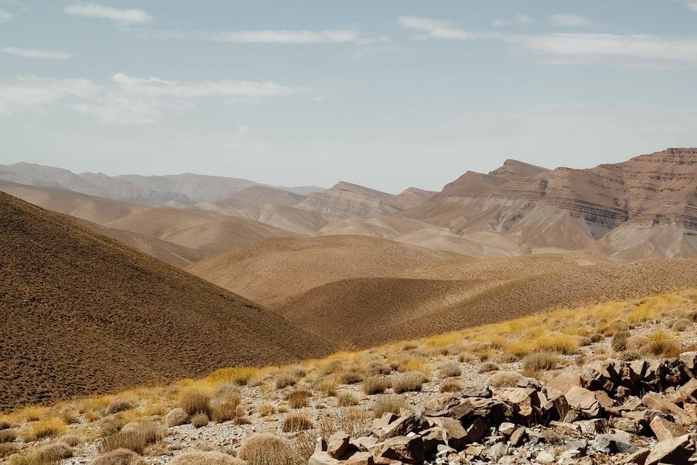 informations pratiques préparer son voyage au Maroc