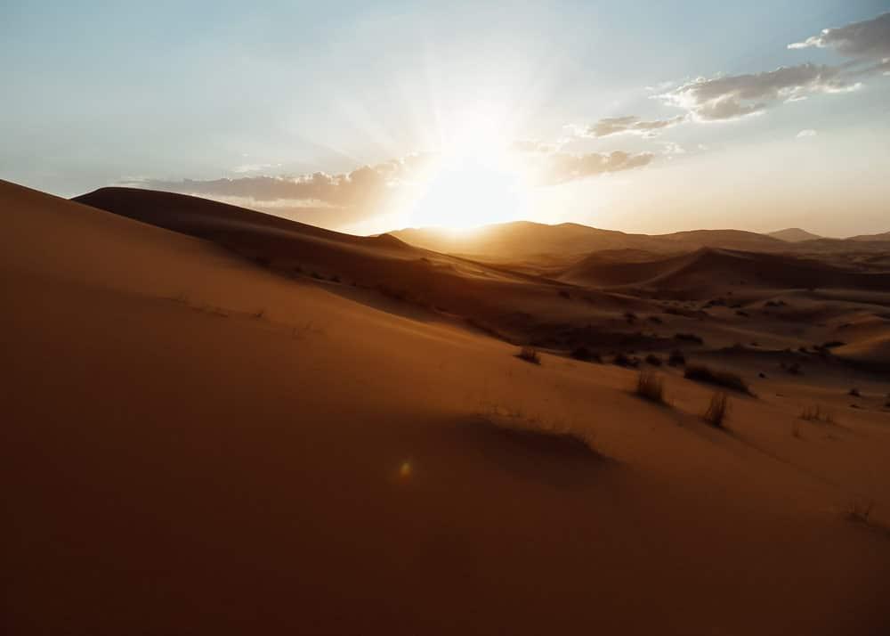 organiser voyage Maroc conseils budget