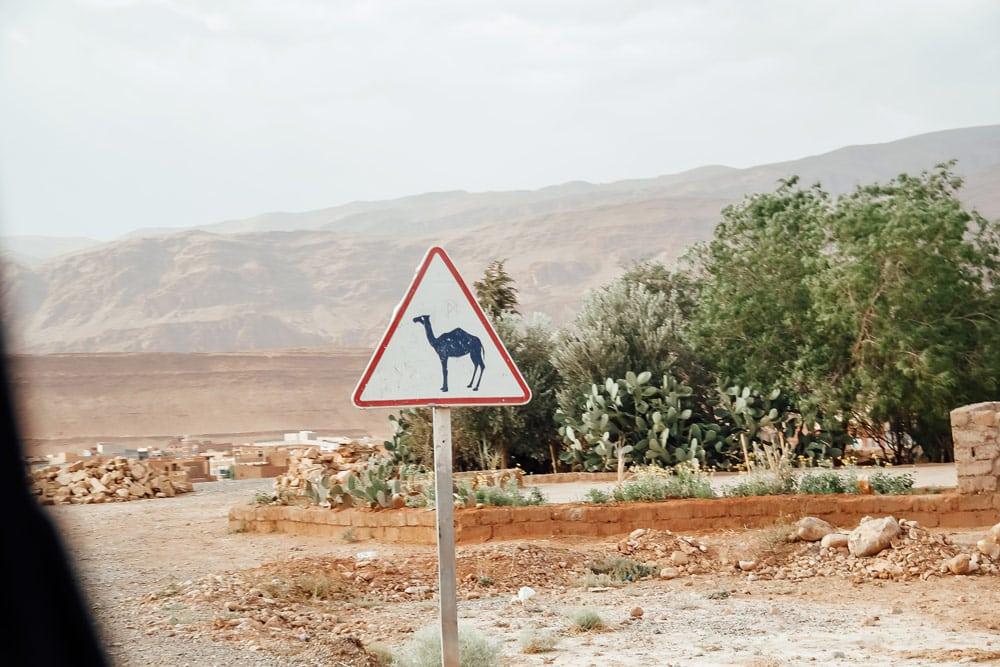 prendre une assurance voyage Maroc