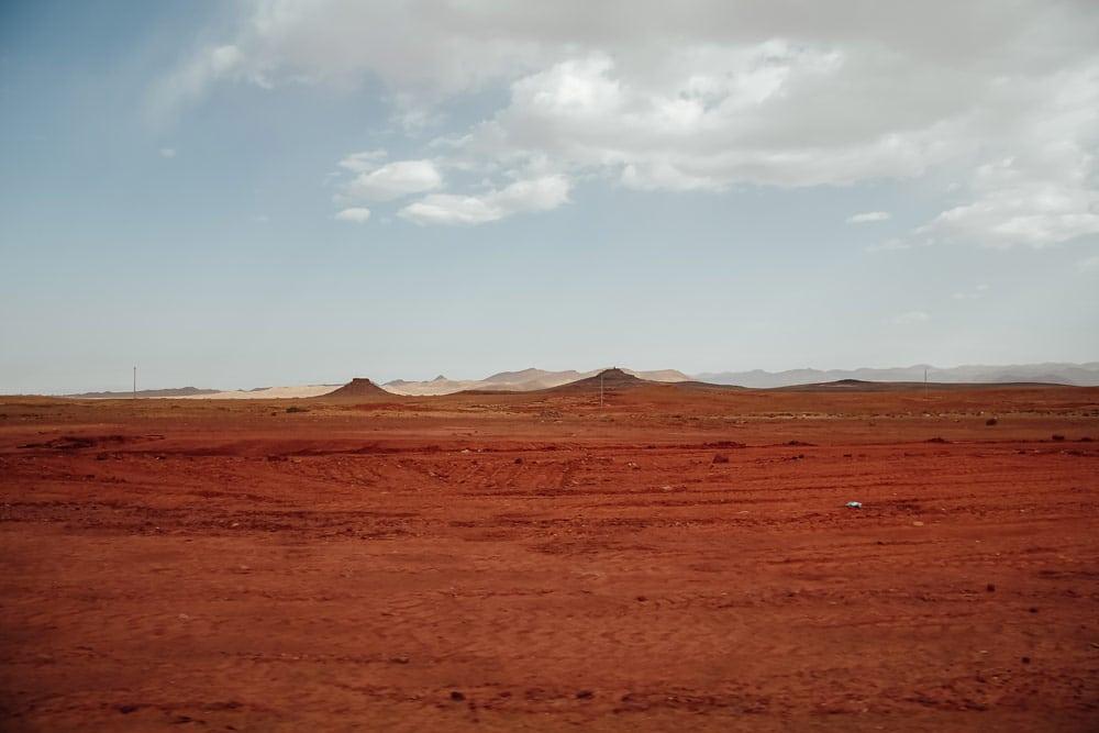 quelle assurance voyage au Maroc ?