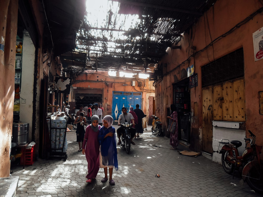 voyage hors sentiers battus Maroc
