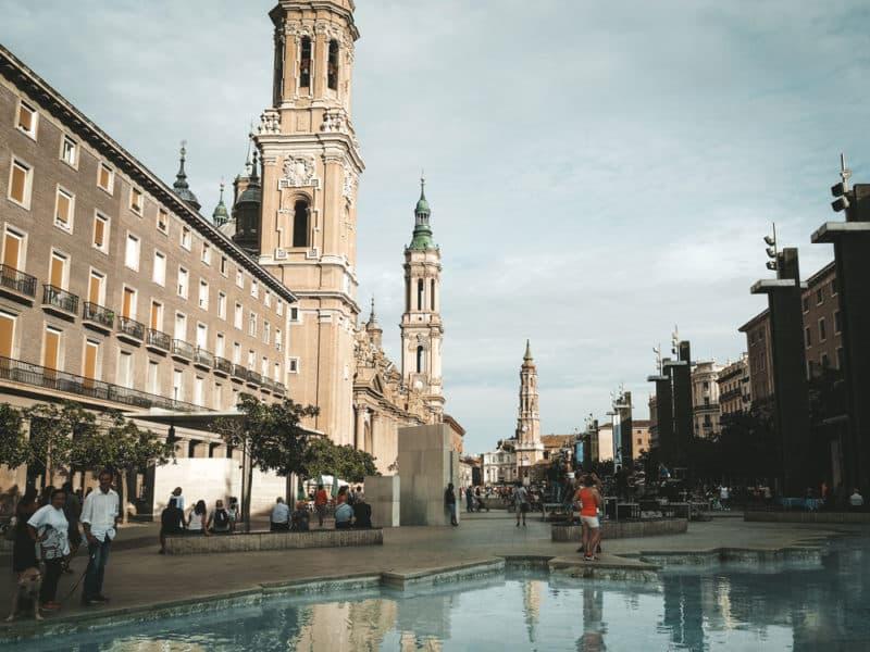 15 meilleures choses à faire Saragosse tourisme