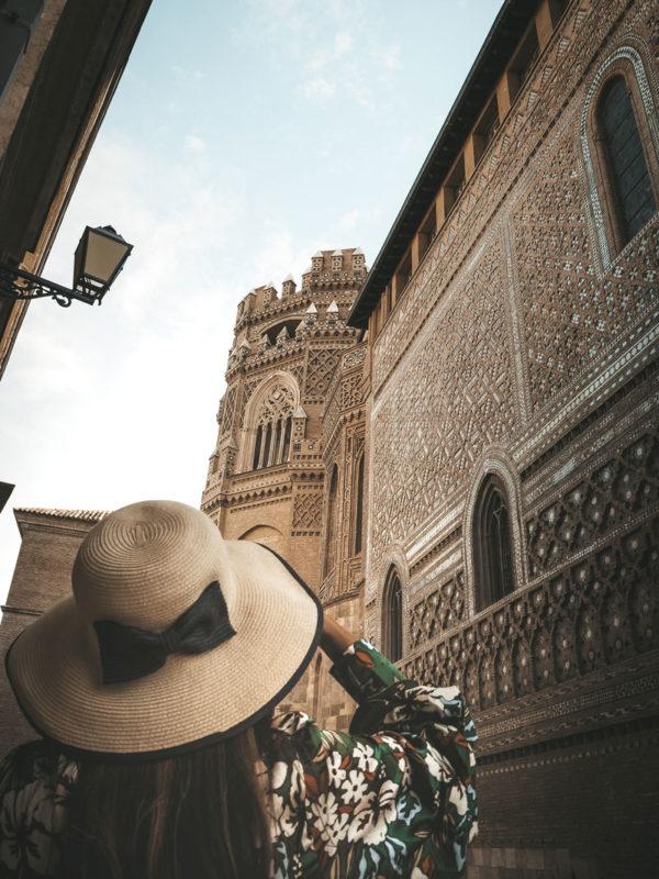fête religieuse du Pilar Espagne