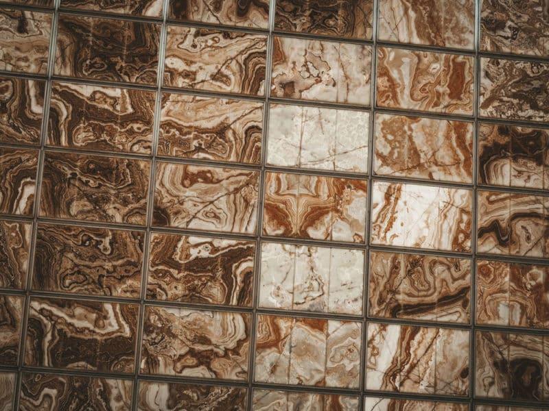 murs Saragosse monuments art contemporain