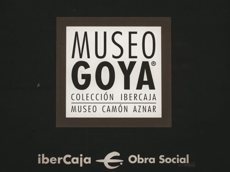 musée Saragosse plus grande collection gravures Goya