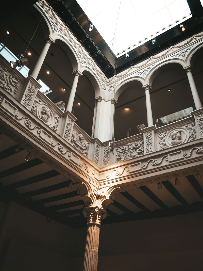 quels musées visiter Saragosse ?