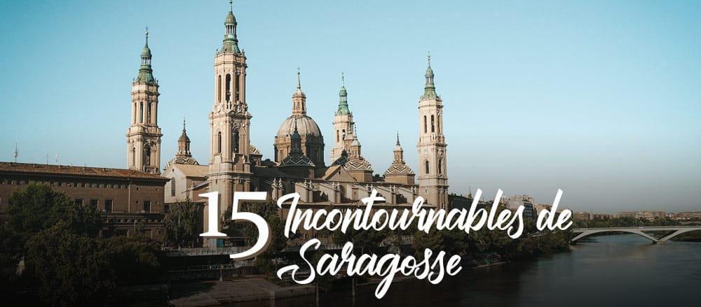Visiter Saragosse : que faire, quoi voir en un week-end ?