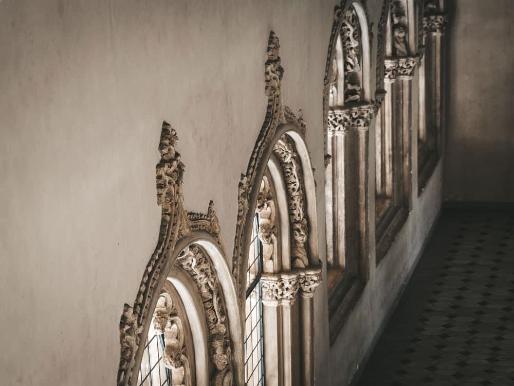 visiter palais musulman Saragosse Aljaferia