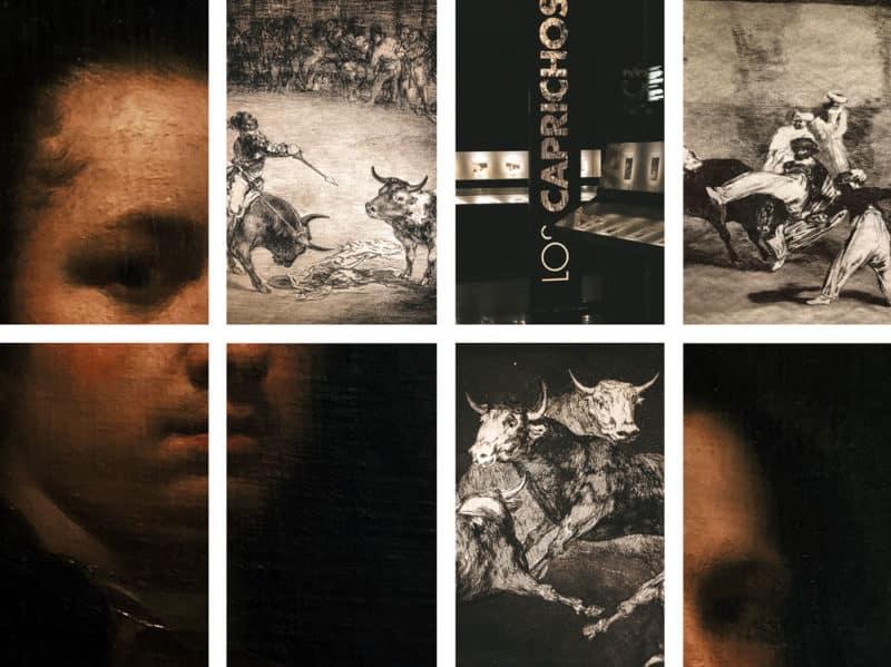 visiter Saragosse musée Goya
