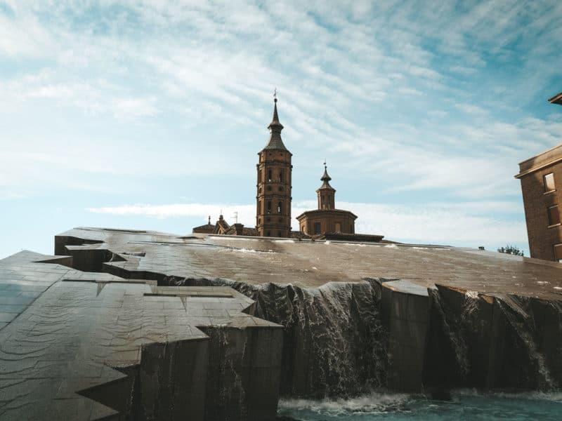 visiter Saragosse weekend que voir