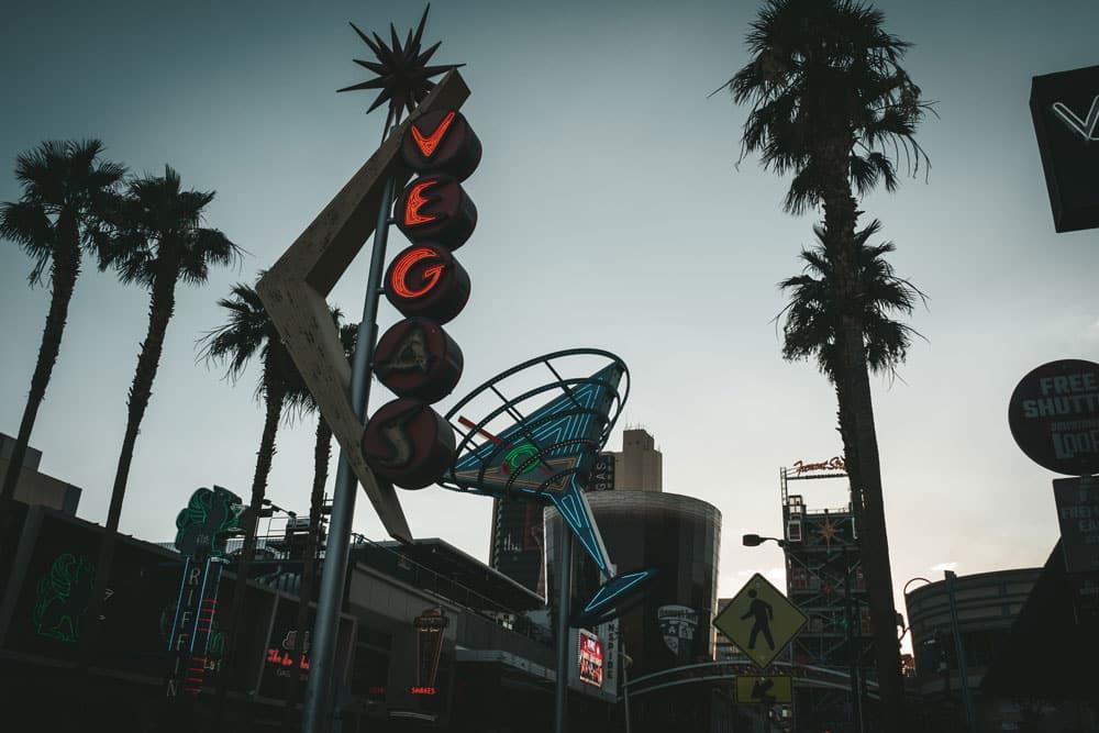 choses à faire Las Vegas