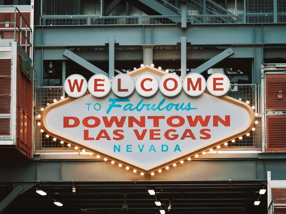 comment visiter Las Vegas Nevada