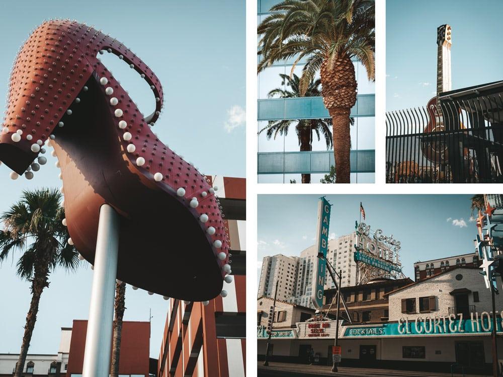 visiter Freemont Las Vegas downtown Las Vegas
