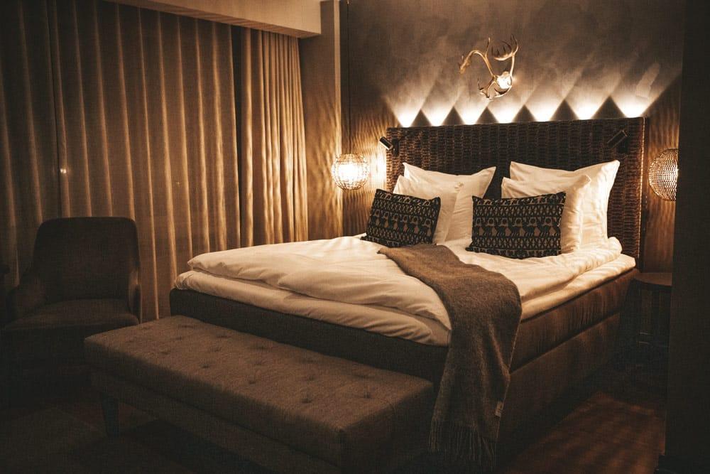 conseils Helsinki avis hotels Lapland