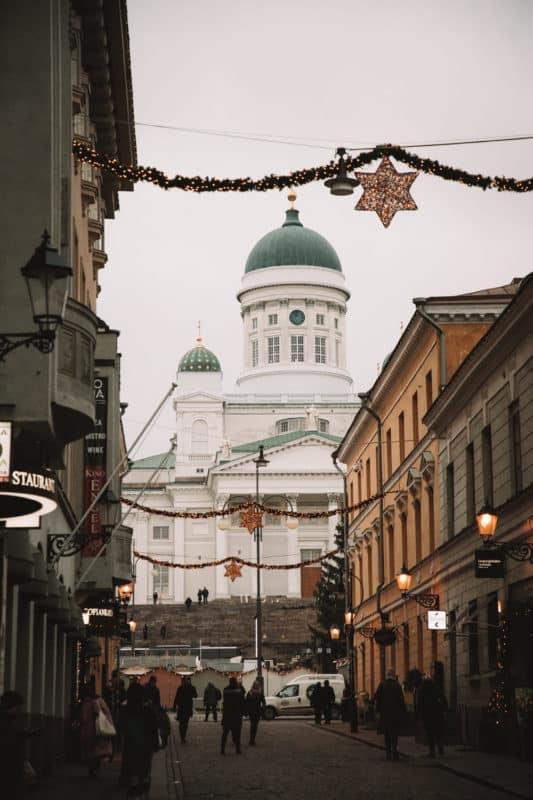 explorer Helsinki quoi faire