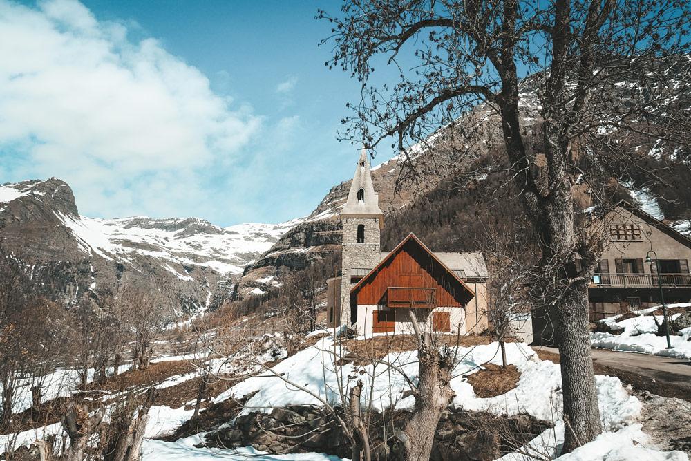 les plus beaux villages du Champsaur