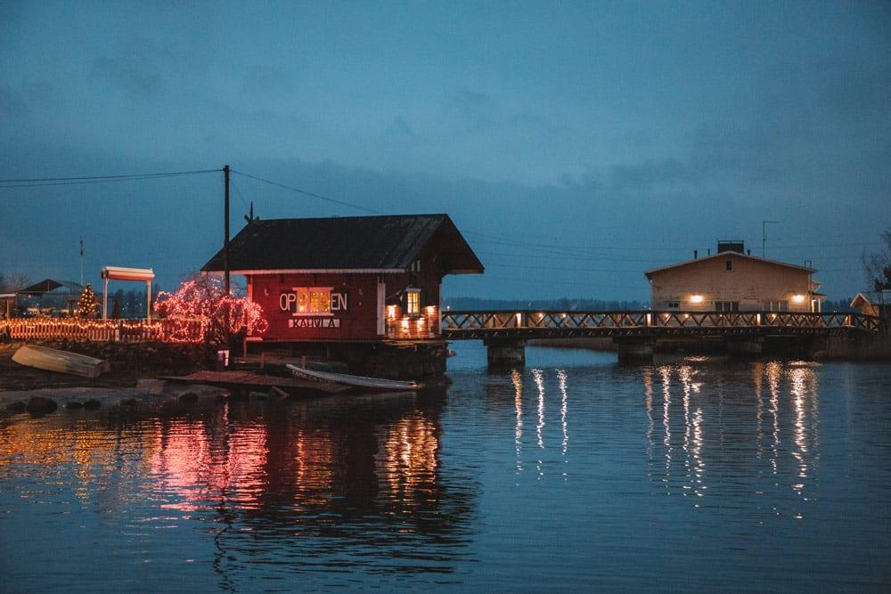 lieux les plus instagrammables Helsinki visite