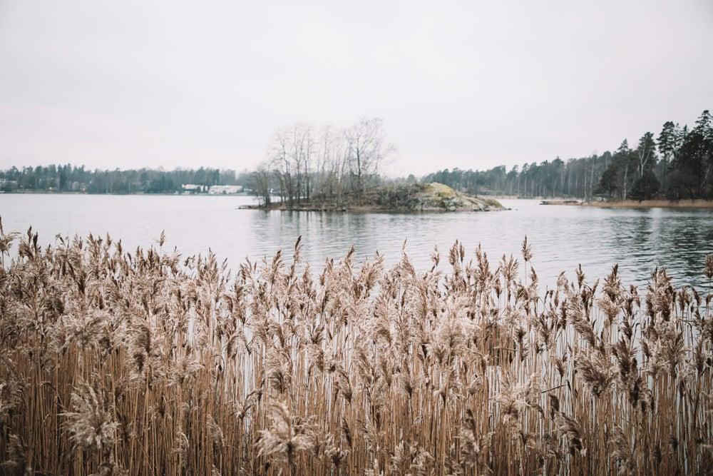 où se baigner Helsinki ?