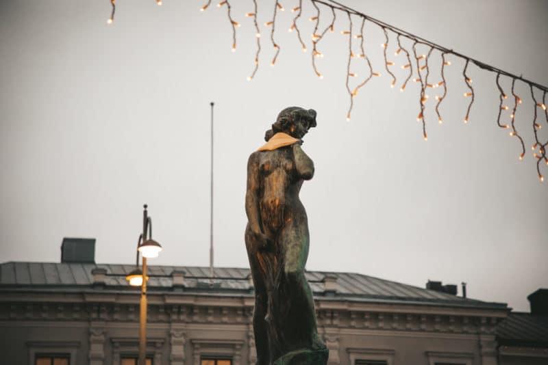 plus beaux lieux Helsinki