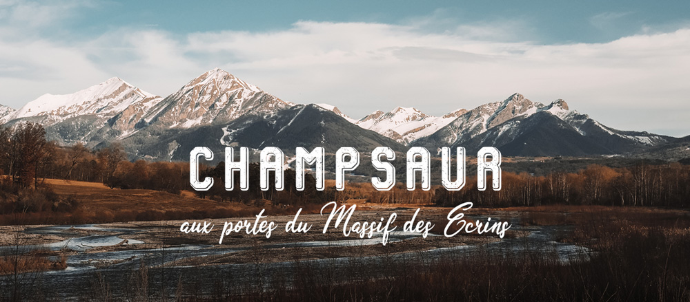Que faire dans le Champsaur sur un long week-end ?
