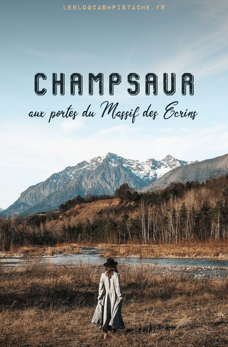 séjour en Champsaur authentique