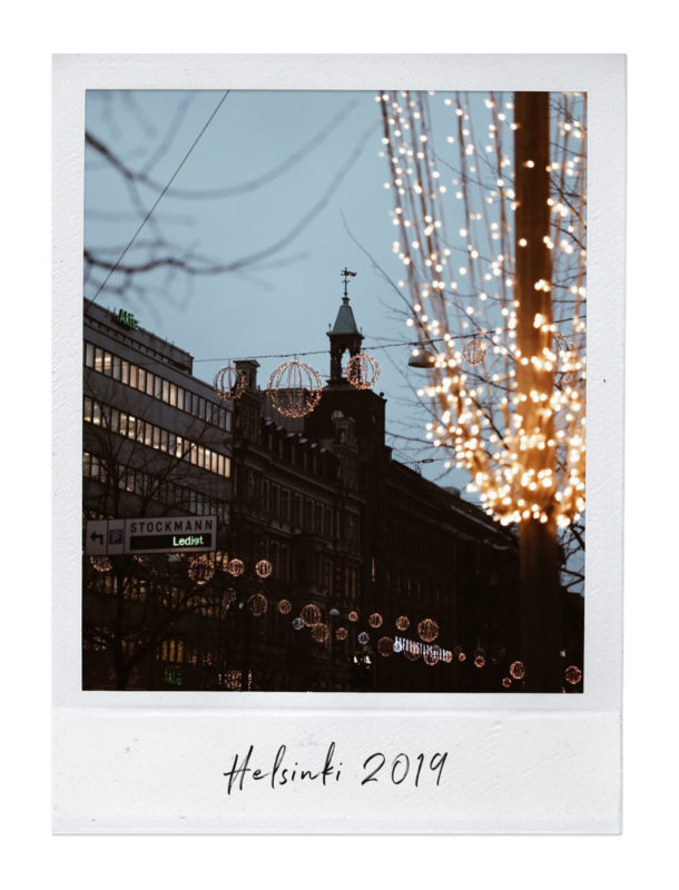 visiter centre ville Helsinki