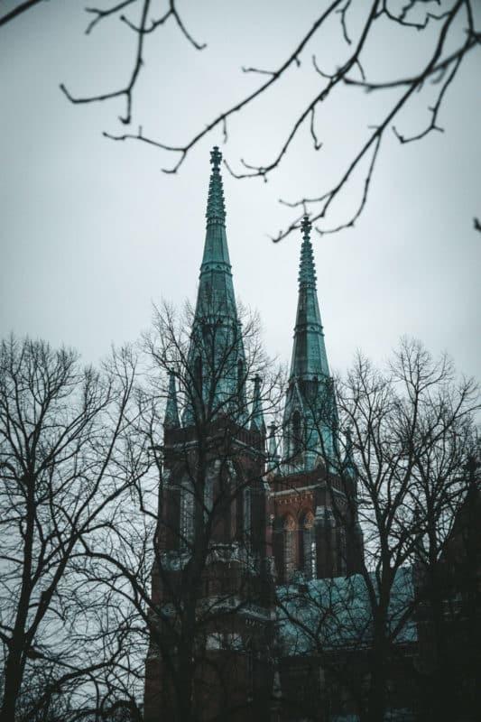 visiter Helsinki en hiver