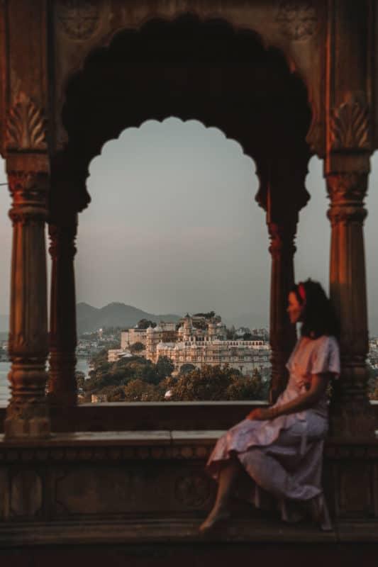où aller en Inde premier voyage ?