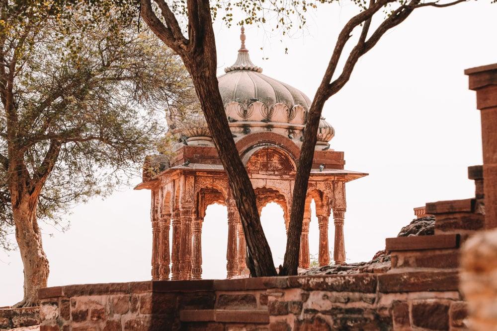 où partir en Inde du Nord Rajasthan ?