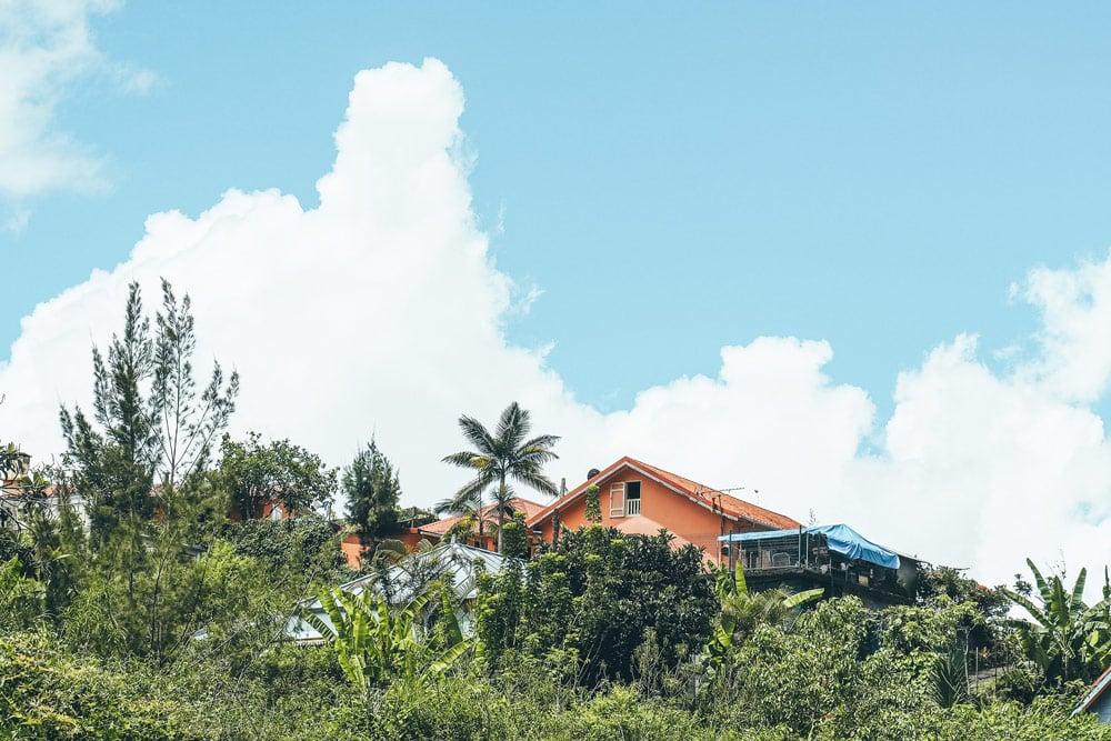 plus beau village de La Réunion Salazie blog voyage